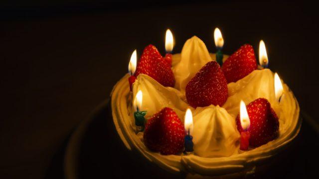1歳,誕生日,プレゼント,準備,体験