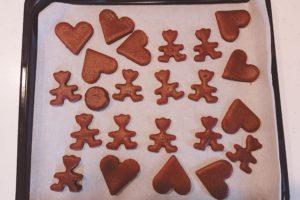 100均,製菓材料,ダイソー,セリア,クッキー,マドレーヌ,アイシングクッキー