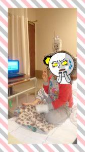 川崎病,原因,症状,入院,子供の病気