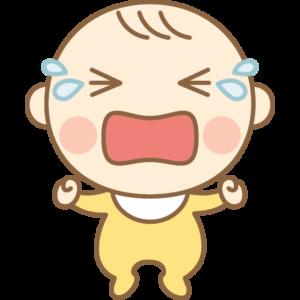 赤ちゃん,抱き癖,サイレントベビー