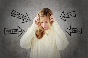 パニック障害,原因,症状,傾向,体験談