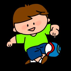 幼稚園,習い事,スポーツ,運動神経