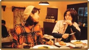 わたし定時で帰ります,ロケ地,おでん屋,イタリアン,コーヒ屋