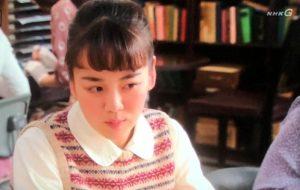 朝ドラ,なつぞら,井原六花,ももっち,実在モデル,保田道世