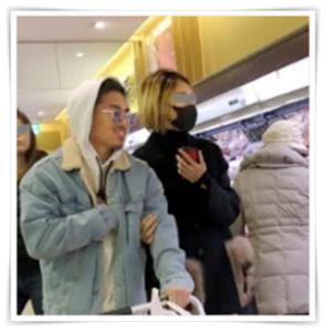 井岡一翔,再婚,相手,元モデルY誰,インスタ,現在,結婚相手