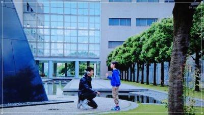 仮面ライダーゼロワン,ロケ地,画像,無料配信動画