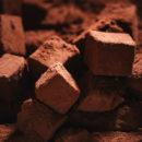 【バレンタイン】材料3つで簡単!ダイソー板チョコで生チョコレシピ!作った感想